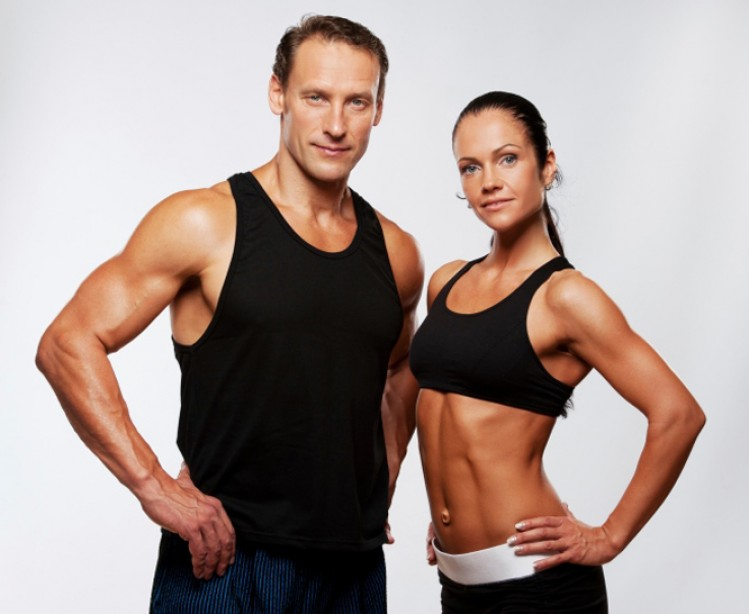 """M&F Facebook Survey Results: """"I Work Out Because...."""""""
