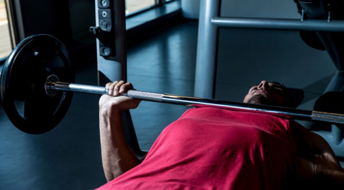 4 Training Tips For Guys With Long Arms Muscle Fitness