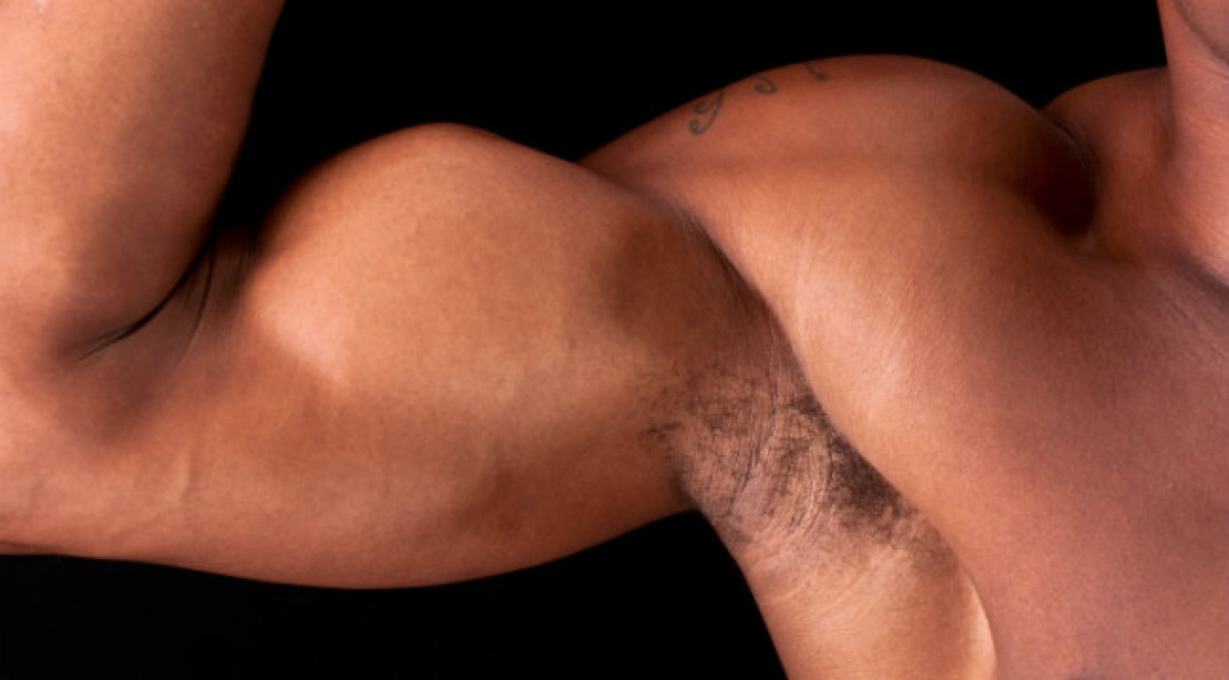 Climb the Ladder for Bigger Biceps