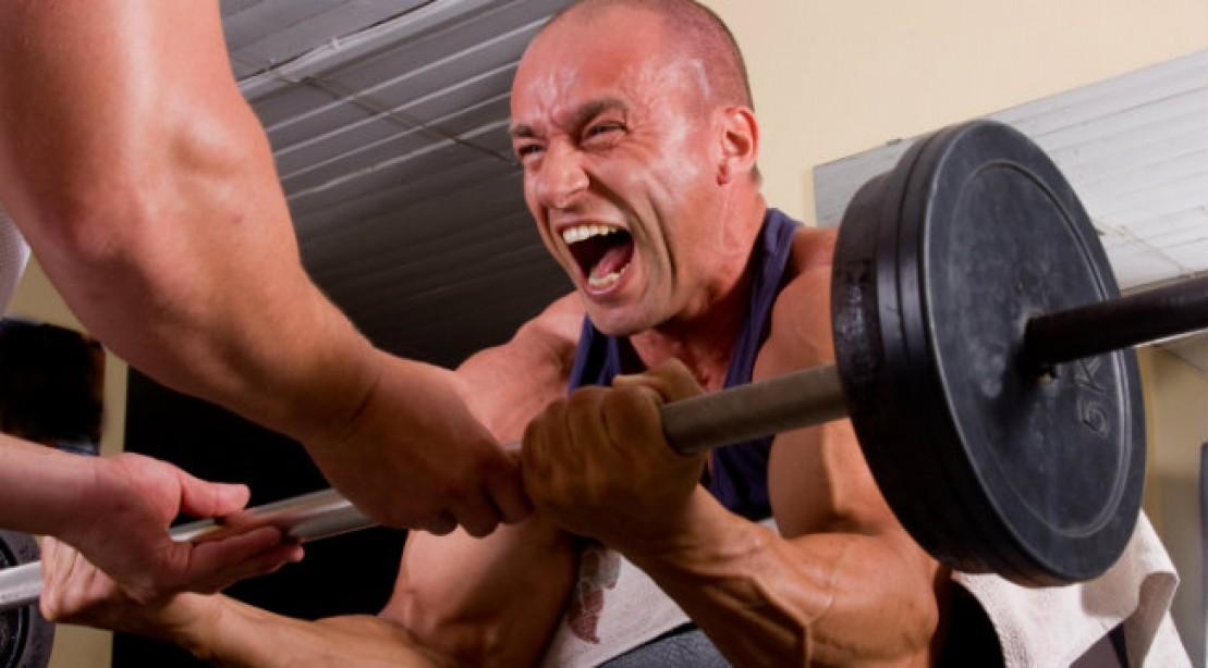 Stronger in 60 seconds: Curl Primer