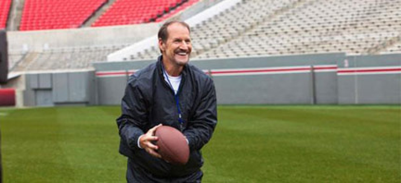 Bill Cowher Wants You to Get the Facts on Melanoma