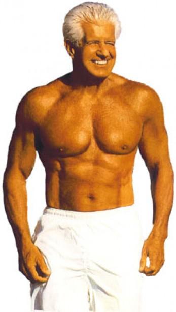 R.I.P. Fitness Legend Bob Delmonteque