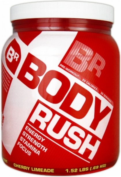 Body Rush (Force Factor)