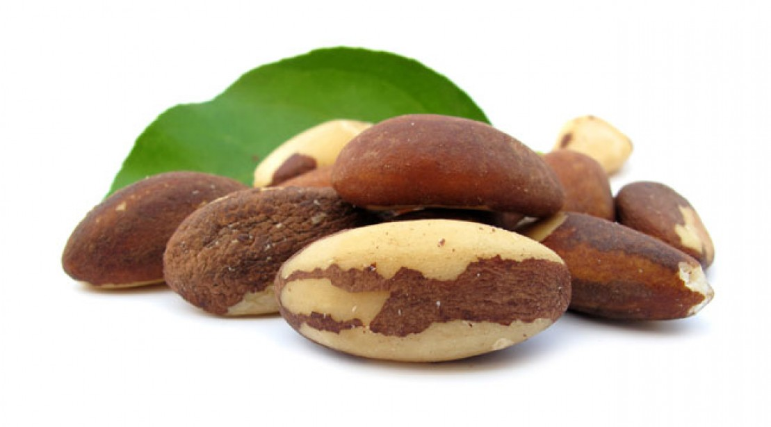 Brazilian Nuts - The One-Stop Shop for Selenium