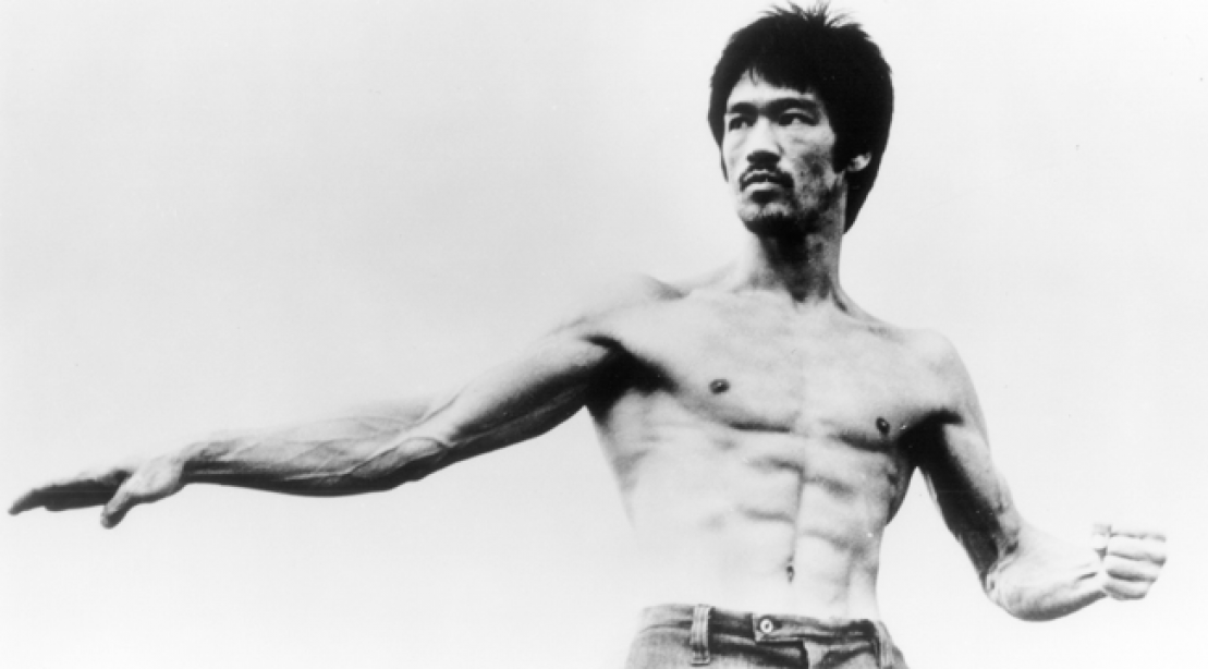 Bruce Lee S Life In Photos Muscle Fitness