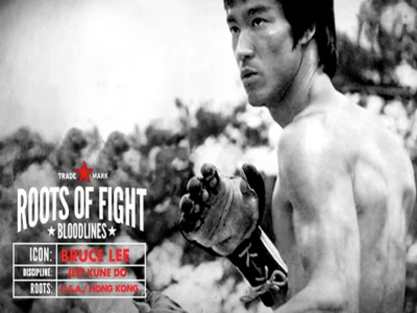 Bruce Lee's influence on Mixed Martial Arts