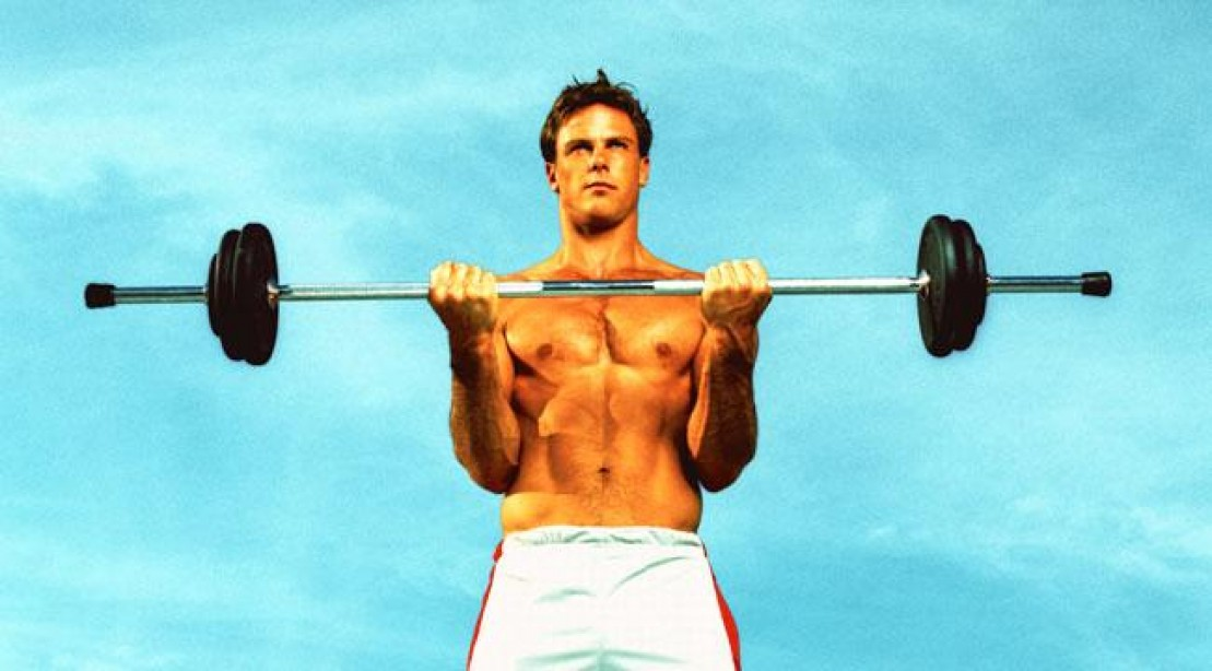 Build Muscle With Complex Routines