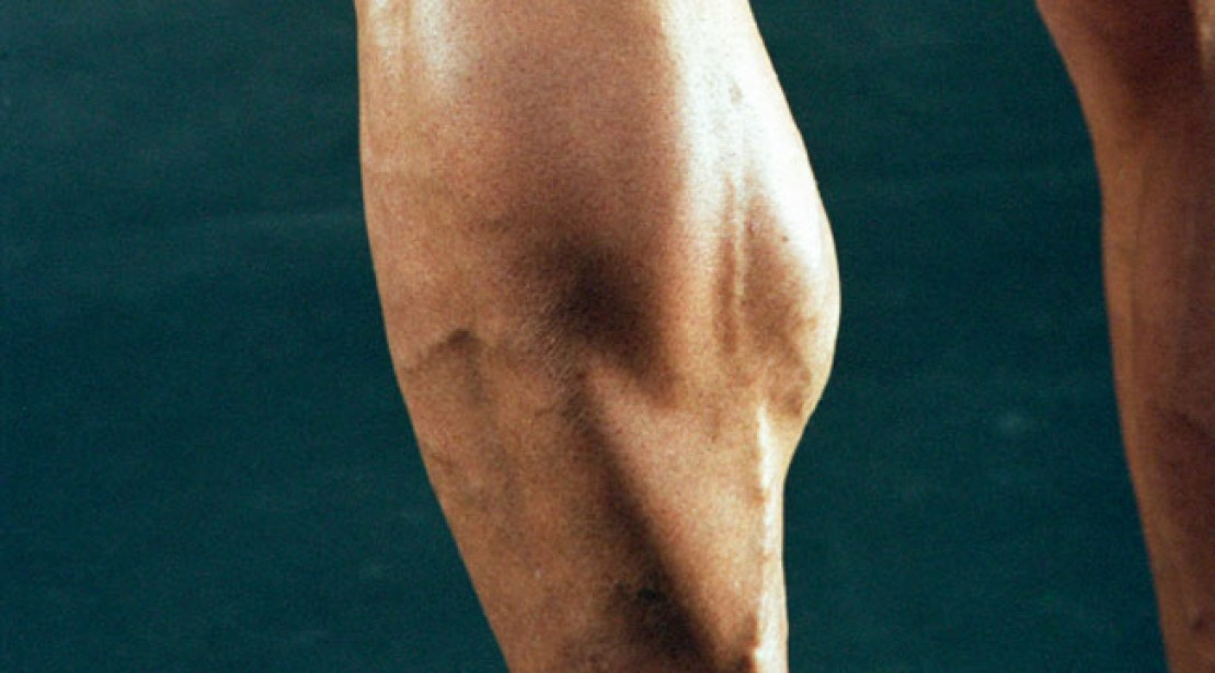 Calf & Hamstring Exercises For a Complete Leg Workout