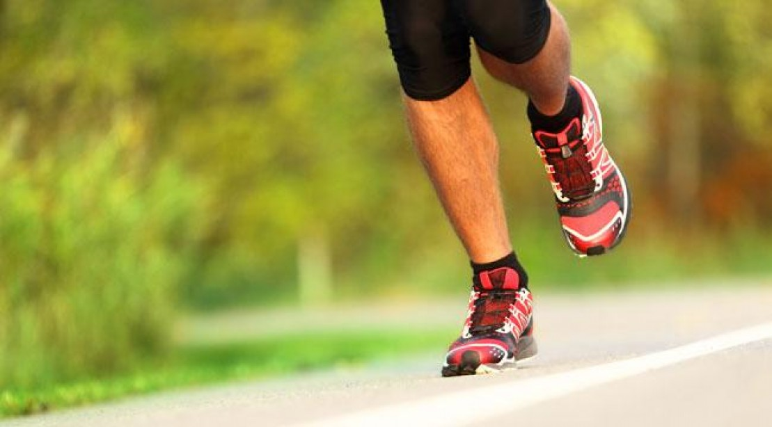 Get a Leg Up On the Best Surfaces to Run On
