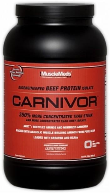 Carnivor (MuscleMeds)