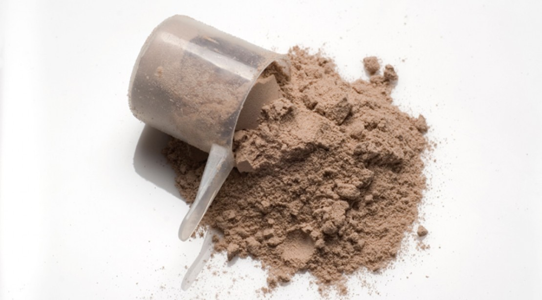 All About Casein Protein