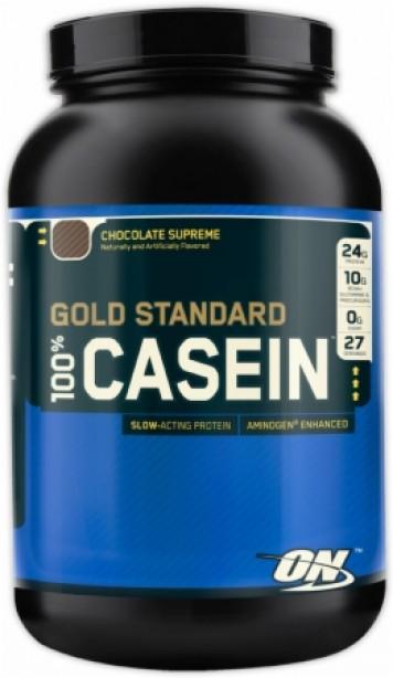Gold Standard 100% Casein (Optimum)