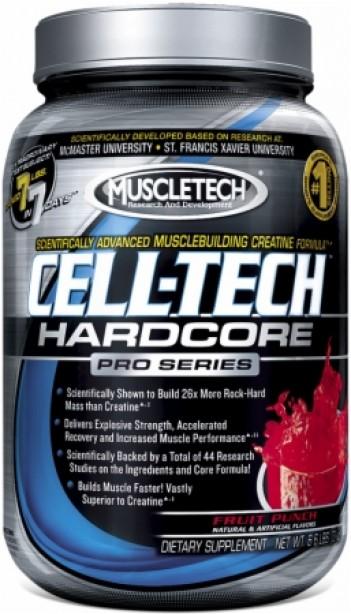 Cell-Tech Hardcore Pro (MuscleTech)