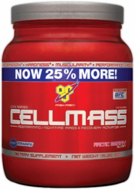 CellMass (BSN)