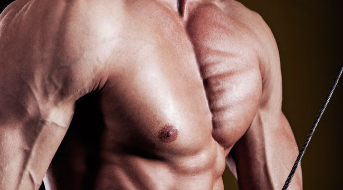 Supersize Your Chest With a Super-Efficient Workout