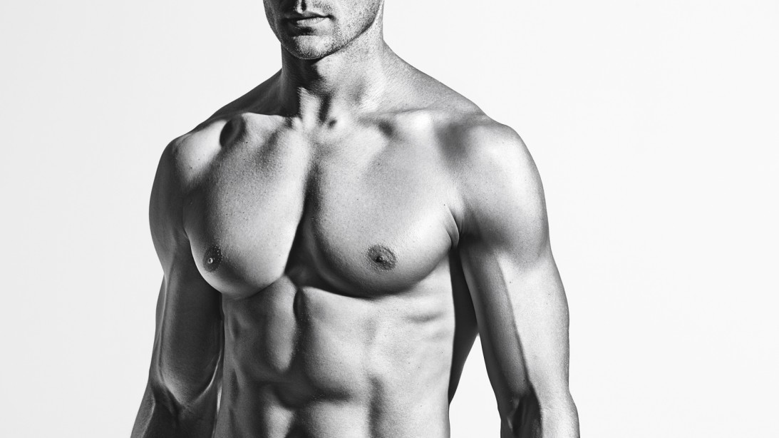 Muscle detailing: The chest workout for huge, defined pecs