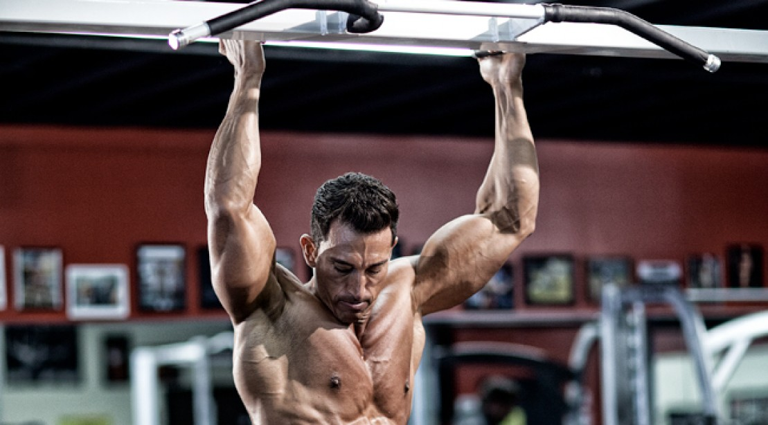 Clean Eating for A Shredded Physique