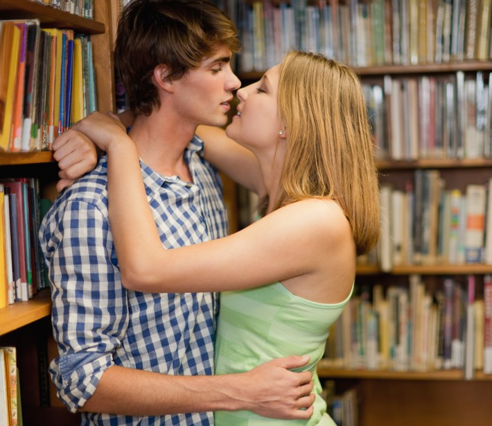 Advising teens on college
