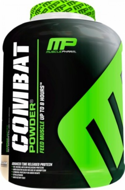 Combat Powder (MusclePharm)