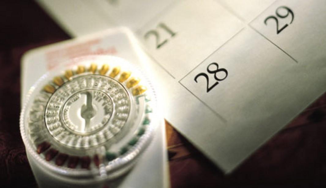 Take the Male Birth Control Pledge