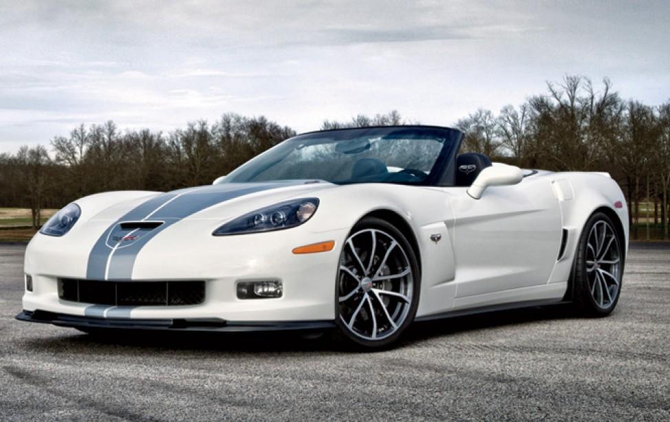 Auto Review: The Corvette 427 Convertible