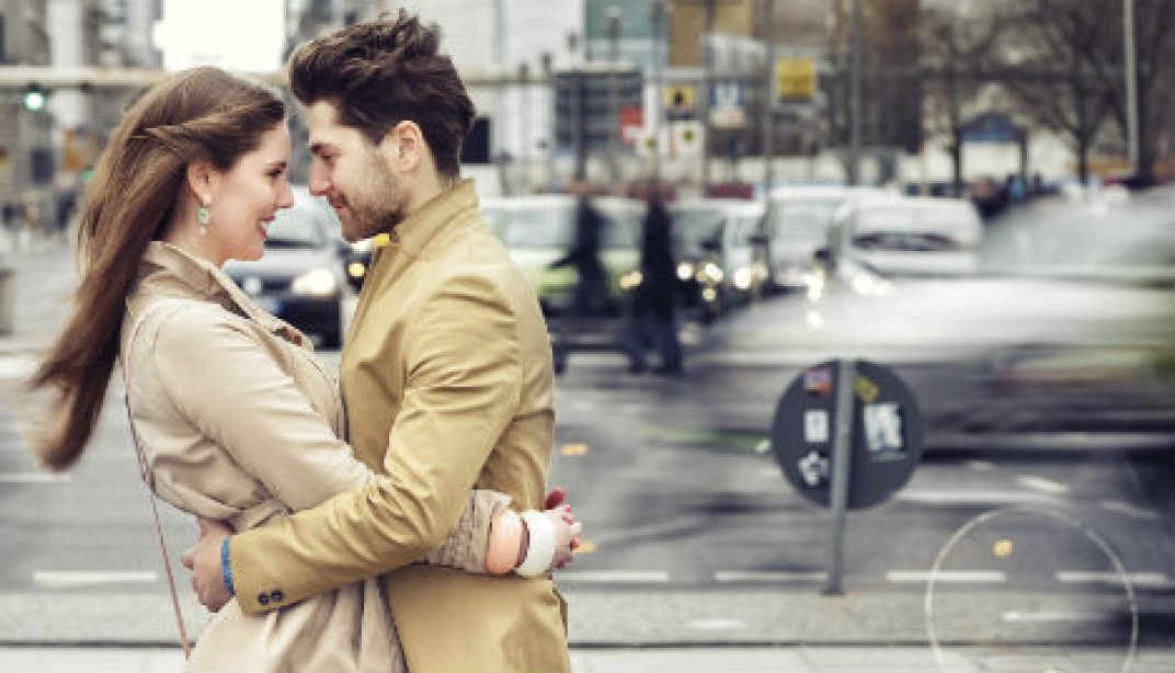 What's the Right Way to End a First Date?