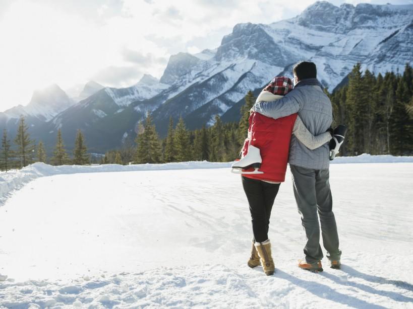 Cute first date ideas in the winter