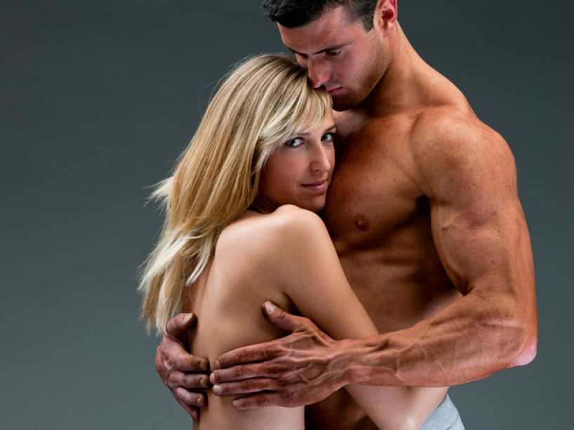 Bodybuilding and the Laws of Attraction
