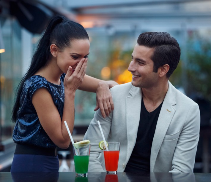How to find a girlfriend without online dating