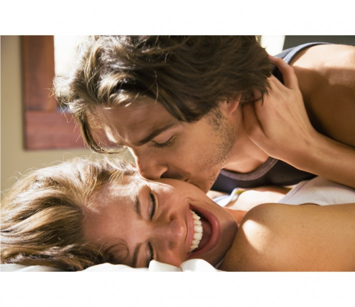 6 ways to discover her favorite sex positions