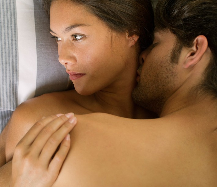 We asked 20 women: Why do you fake an orgasm?