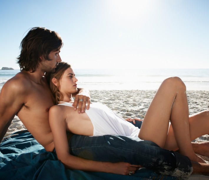 The simple way to keep your sex life hot for life