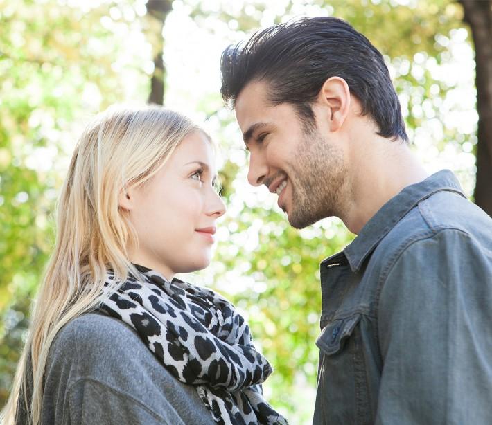 Boyfriend lied about dating website