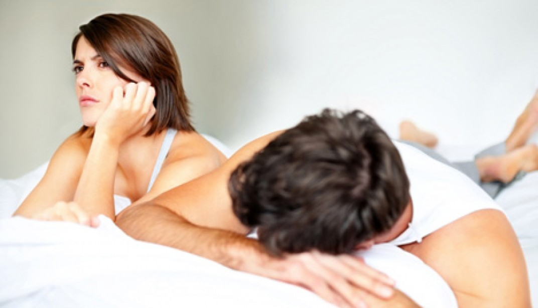 5 Things You Should Never Say to a Woman in Bed