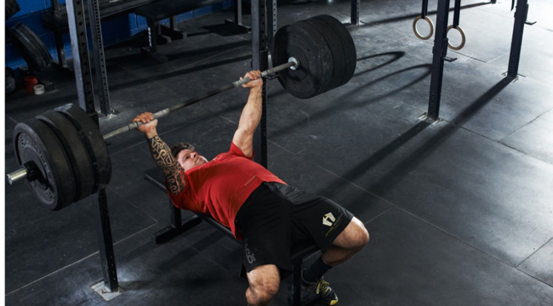 Benchmark of Upper Body Strength
