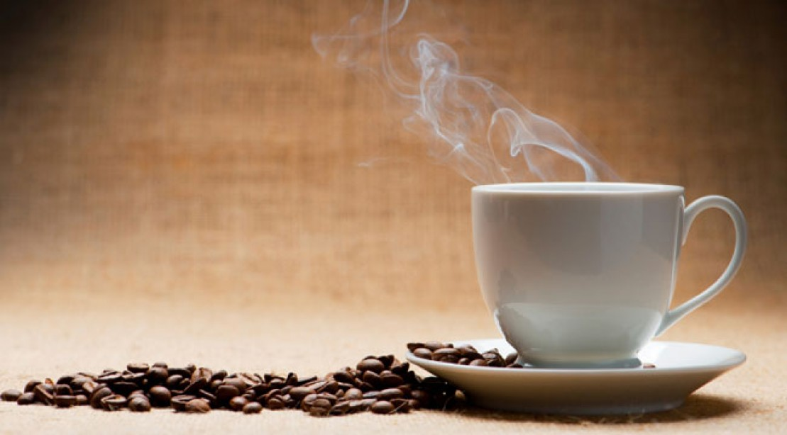 Think Coffee's Bad for You? Think Again.