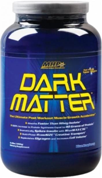 Dark Matter (MHP)