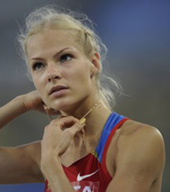 The World's Top 50 Naturally Gorgeous Athletes