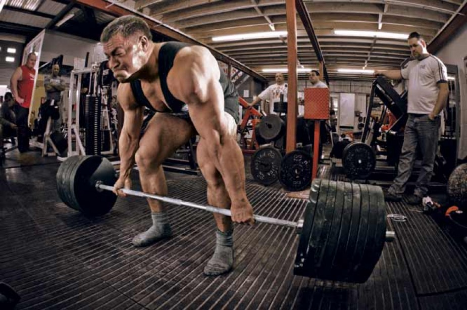 Stronger in 60 Seconds: Deadlift Dilemma