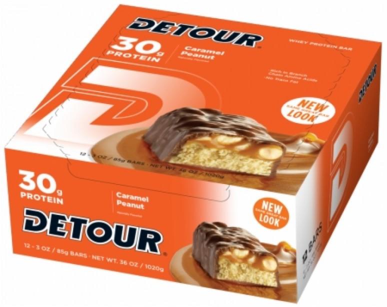 Detour Bars (Detour)