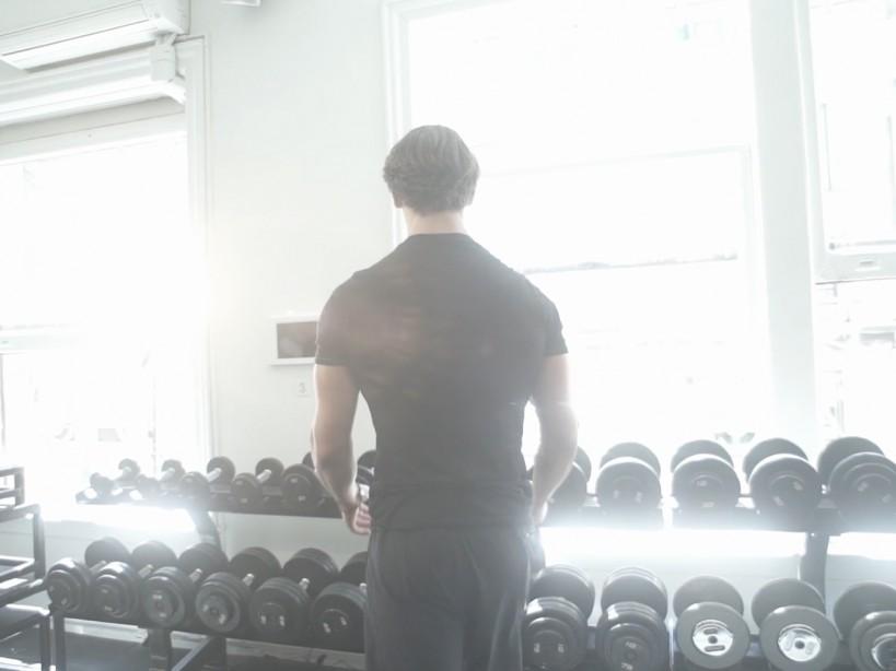 The Detox workout plan 2.0