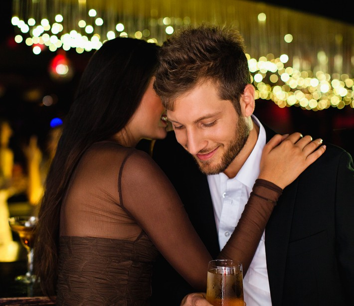 The classy man's guide to dating an older woman