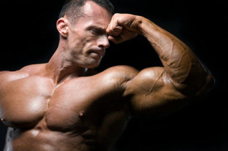 The Lift Doctor: Bigger Forearms & Stronger Shoulders