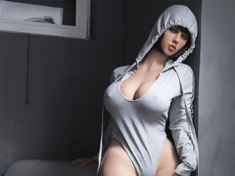 Реалистичные секс куклы realdoll для женщин