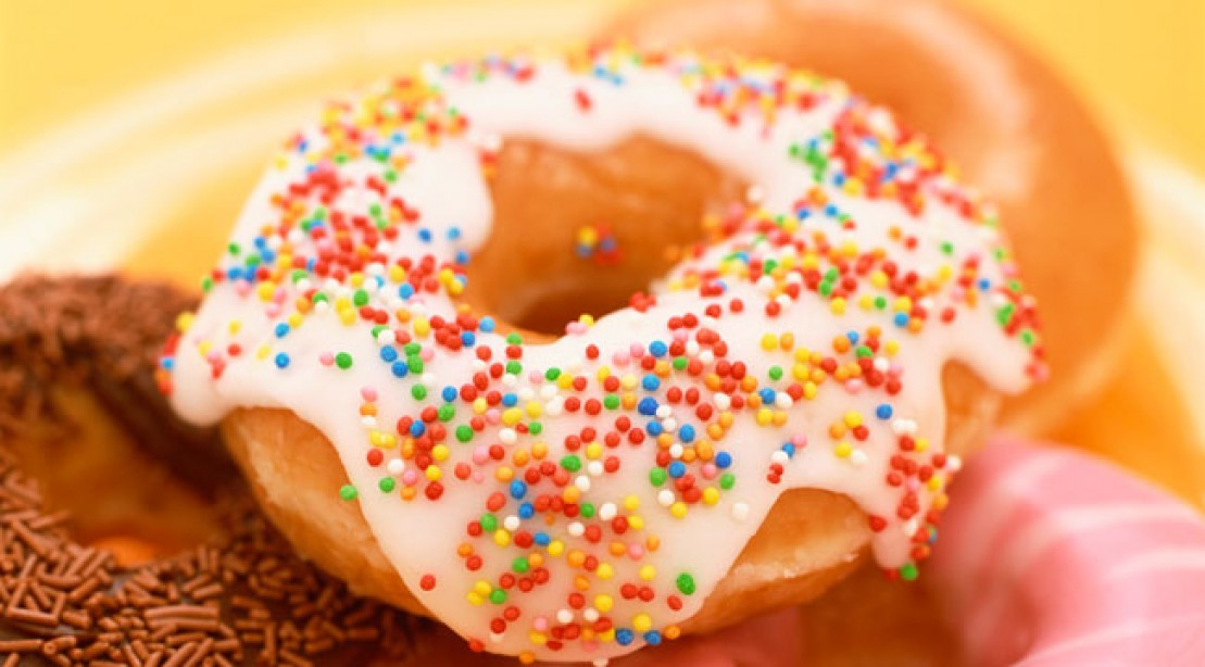 FDA Bans Trans Fats