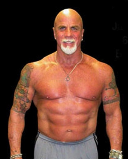 Bodybuilding and Aging: How Getting Older Affects Your Training