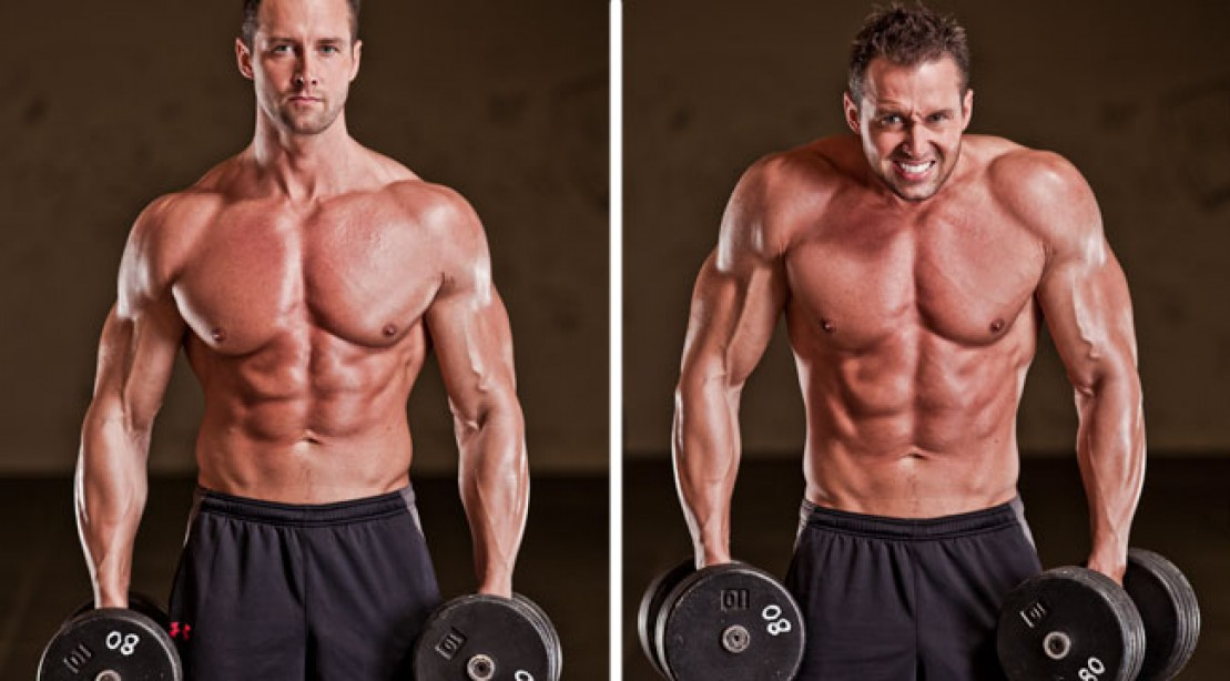 5 Unique Shrugs To Get You Yoked