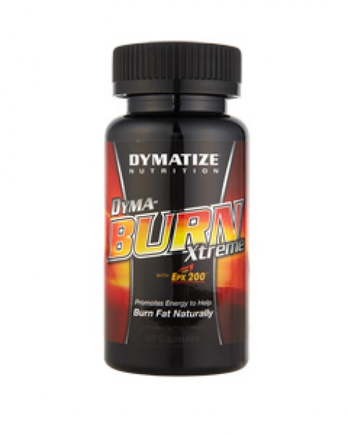 Dyma-Burn
