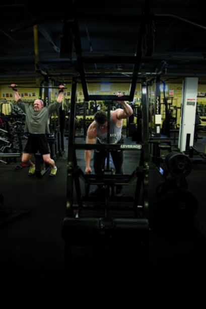 Welcome to the Bev Francis Powerhouse Gym, Where Bodybuilding Still Lives
