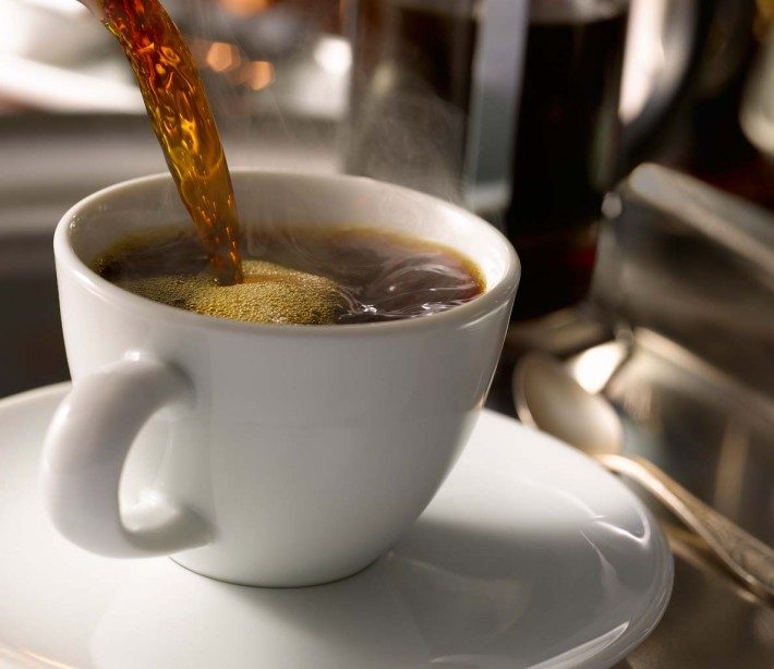A New Benefit of Coffee: It Can Prevent ED